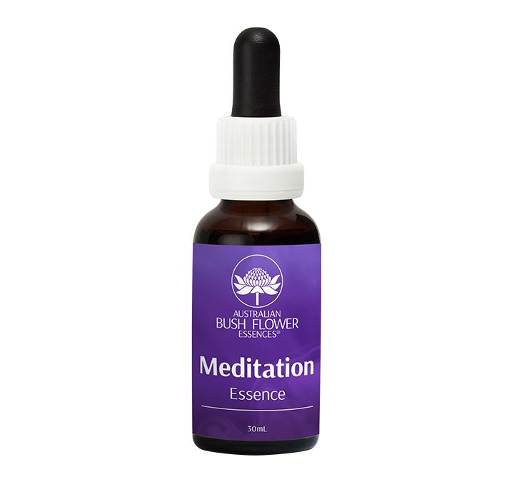 Meditation Essence Australiana