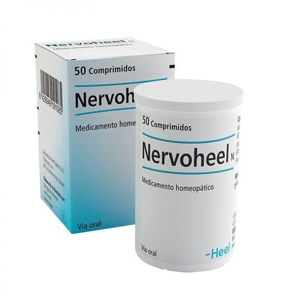Heel Nervoheel Tabletas