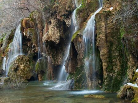 Agua de Roca ROCK WATER