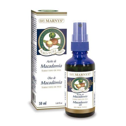 Macadamia aceite x 50 ml