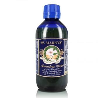 Almendras Dulces Aceite x 250 ml marca Marnys