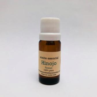 Hinojo Aceite Esencial x 10ml