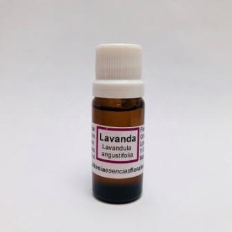 Lavanda Aceite Esencial 10 mL