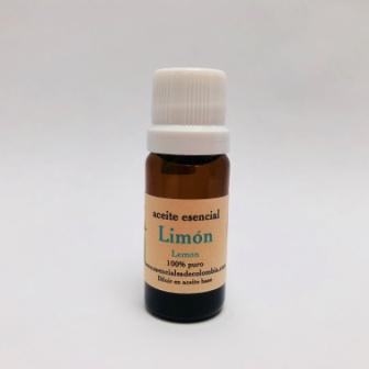 Limón Aceite Esencial 10ML