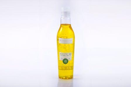 Aceite de Ajonjolí (Sesamo) Prensado en Frío 250ml