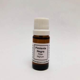 Pimienta Negra Aceite esencial 10 ml
