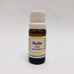 Ruda Aceite esencial 10 ML