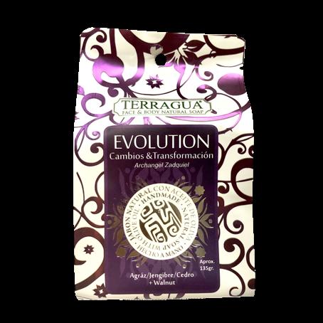 Jabon Evolution Terragua