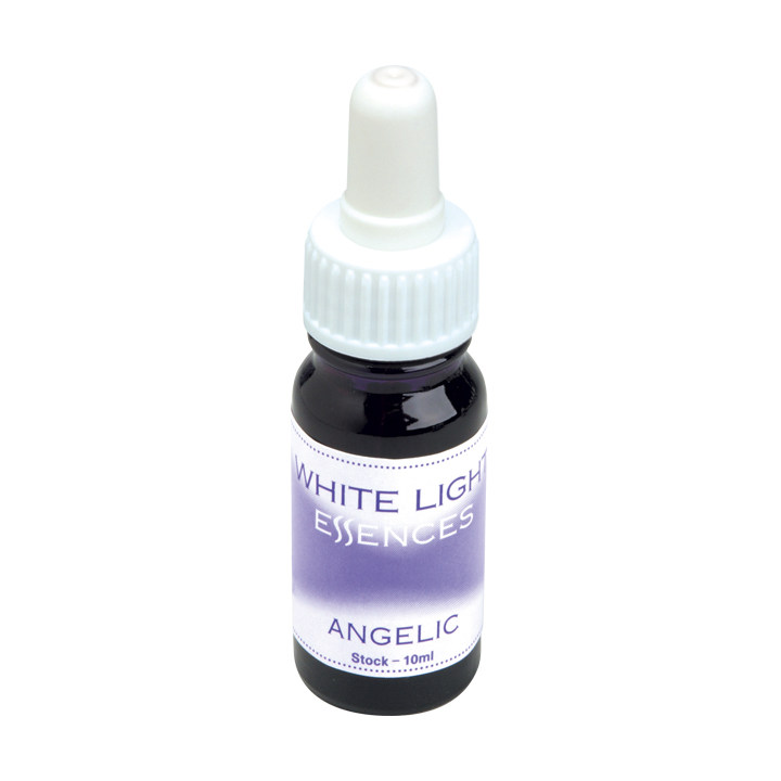 Angelic Essence Botella Stock Australianas
