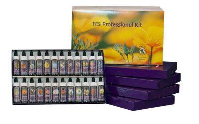 Set FES 103 Esencia Florales