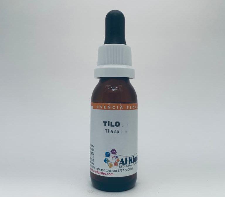 Tilo Botella Stock