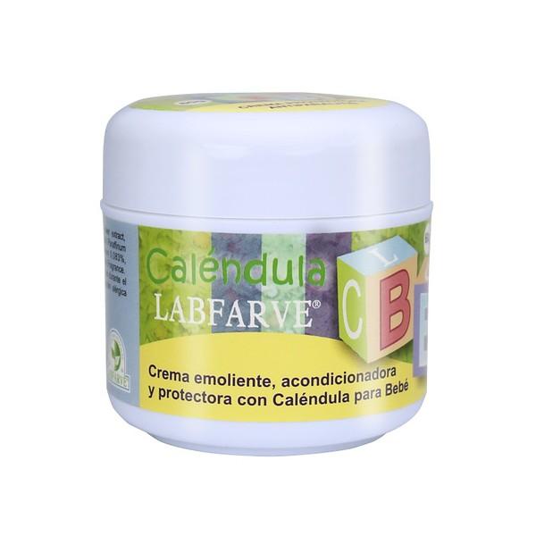 Crema de Calendula Antipañalitis